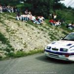 1992 - Rally Appennino Modenese, Beggi-X