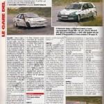 Rally Appennino Modenese 1994, articolo di Tuttorally