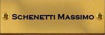 Schenetti Massimo