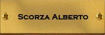 Scorza Alberto